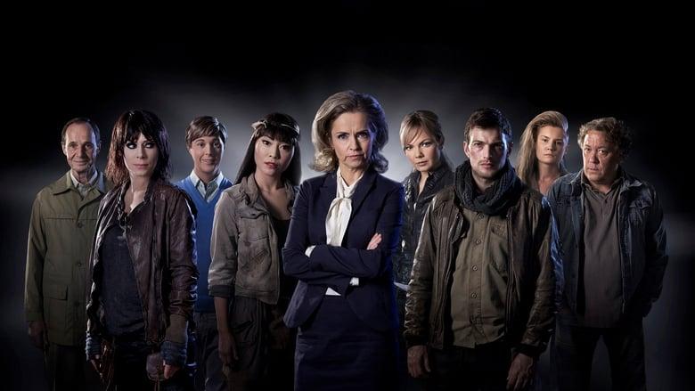 مسلسل Real Humans 2012 مترجم اونلاين