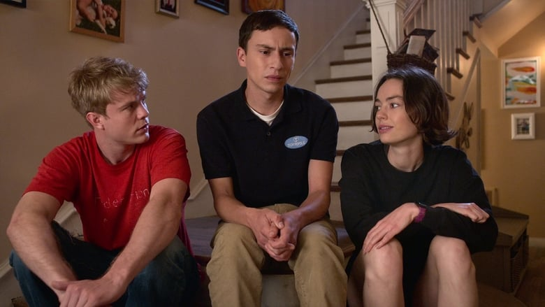 Atypical: 3×7