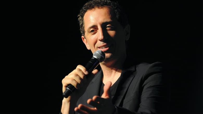 Gad Elmaleh - Sans tambour
