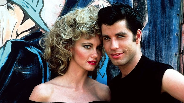 Grease+-+Brillantina
