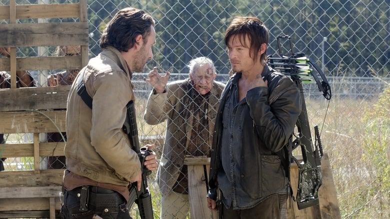 The Walking Dead Season 3 Episode 15