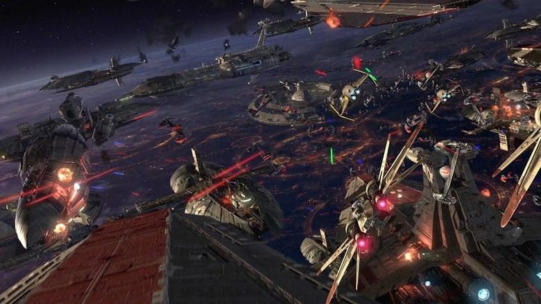Hayden Christensen en La guerra de las galaxias 3