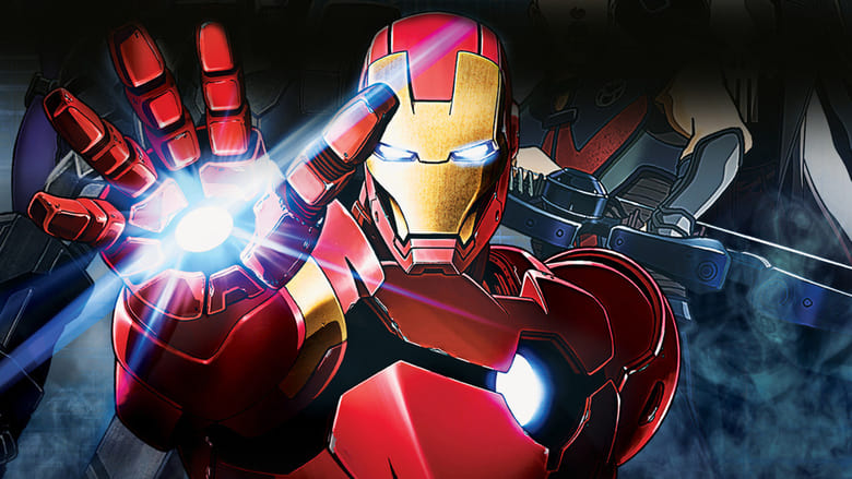 Iron+man+-+Rise+of+technovore