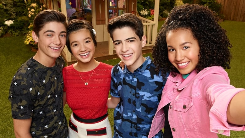 Andi Mack Season 3 Episode 18