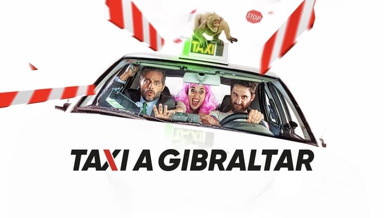 Taxi+a+Gibraltar