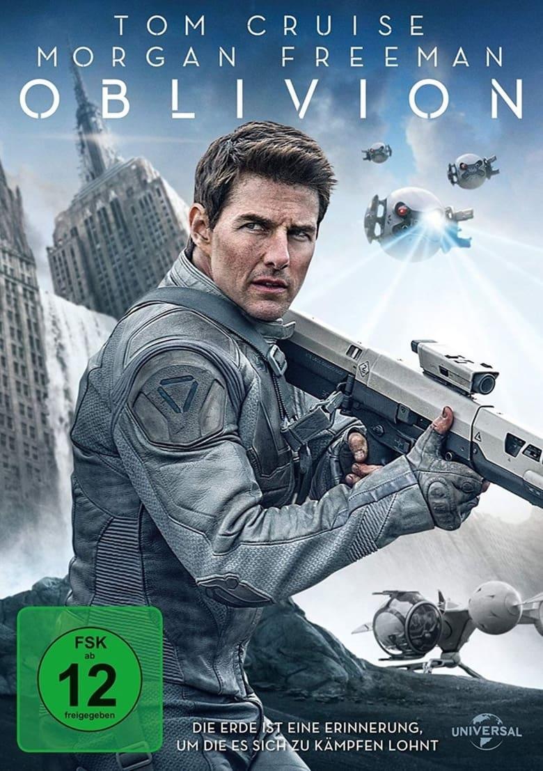 Oblivion - Action / 2013 / ab 12 Jahre