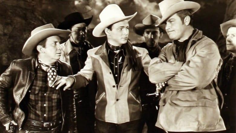 Film Ansehen Cowboy and the Senorita In Guter Hd 1080p Qualität