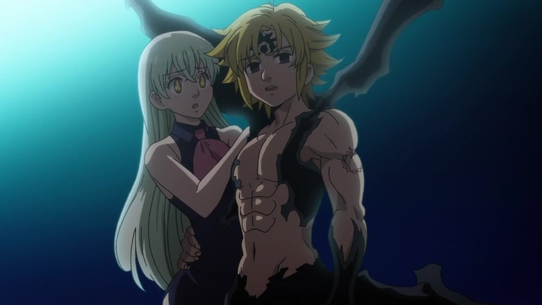 The Seven Deadly Sins End