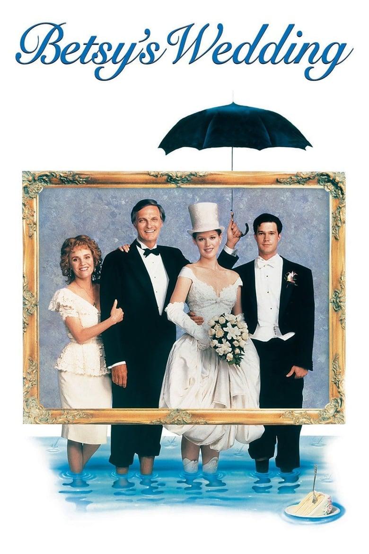 Betsy's Wedding (1990)