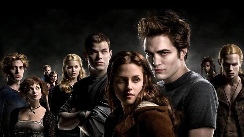 Twilight, chapitre 3 : Hésitation (2010)