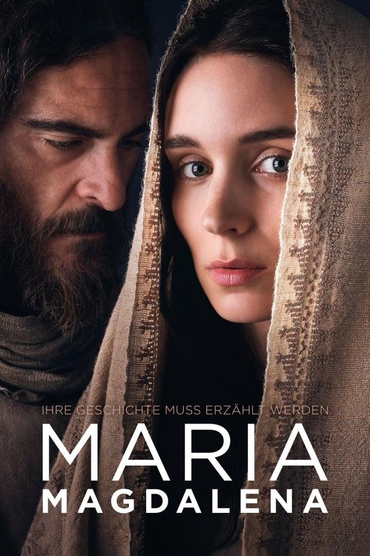Maria Magdalena - Drama / 2018 / ab 12 Jahre