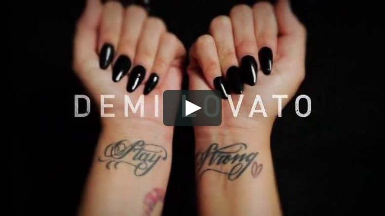 مشاهدة فيلم Demi Lovato: Stay Strong 2012 مترجم أون لاين بجودة عالية