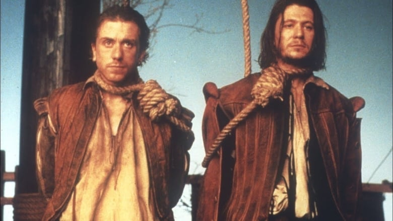 Rosencrantz & Guildenstern Are Dead 1991