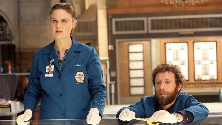 Bones Season 11 Episode 17