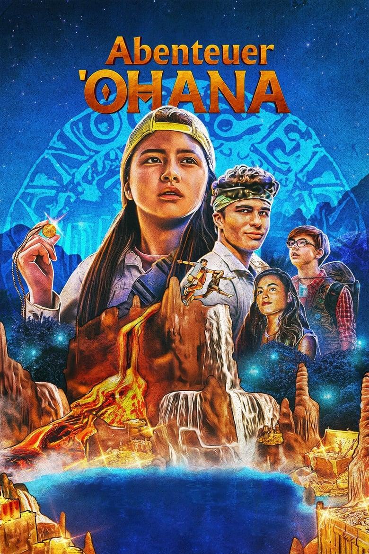 Abenteuer 'Ohana - Action / 2021 / ab 0 Jahre
