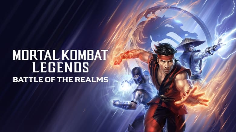 Voir Mortal Kombat Legends: Battle of the Realms en streaming vf gratuit sur StreamizSeries.com site special Films streaming