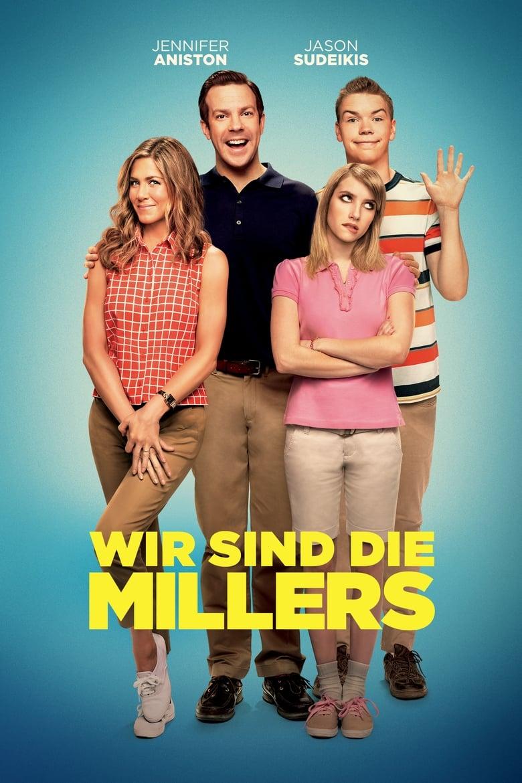 Wir sind die Millers - Komödie / 2013 / ab 12 Jahre