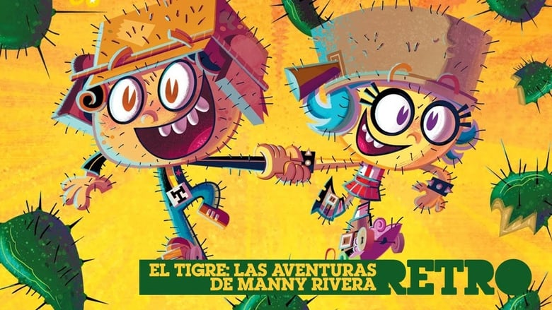 El+Tigre%3A+The+Adventures+of+Manny+Rivera