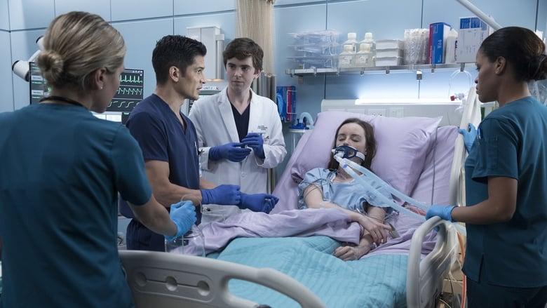 The Good Doctor Sezonul 1 Episodul 8