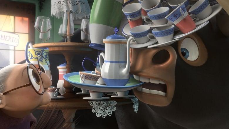 Watch Ferdinand Openload Movies