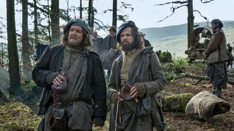 Outlander Online Stream