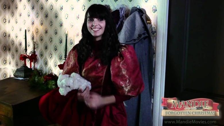 مشاهدة فيلم Mandie and the Forgotten Christmas 2011 مترجم أون لاين بجودة عالية