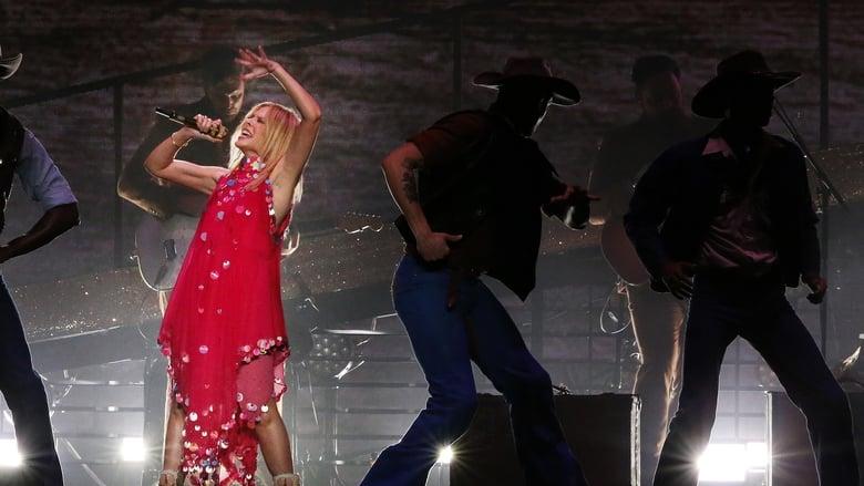 Kylie Minogue: Golden Live in Concert
