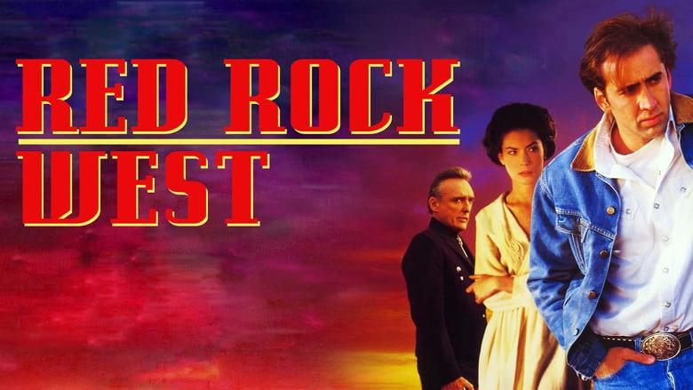 Red Rock West Stream