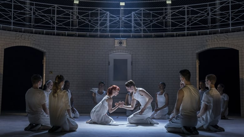 Regarder Matthew Bourne's Romeo and Juliet complet