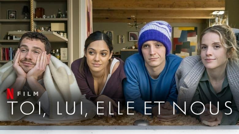 Cuatro por cuatro – Latino 1080p – Online