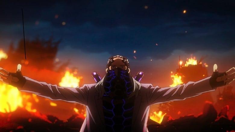 My Hero Academia: Heroes Rising