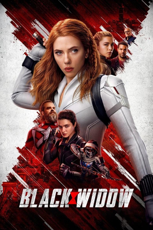 Black Widow - Action / 2021 / ab 12 Jahre