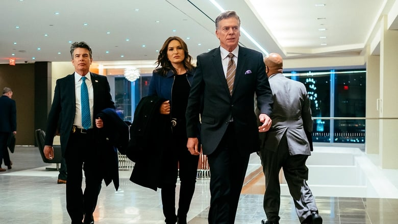 Law & Order: Special Victims Unit Season 18 Episode 16