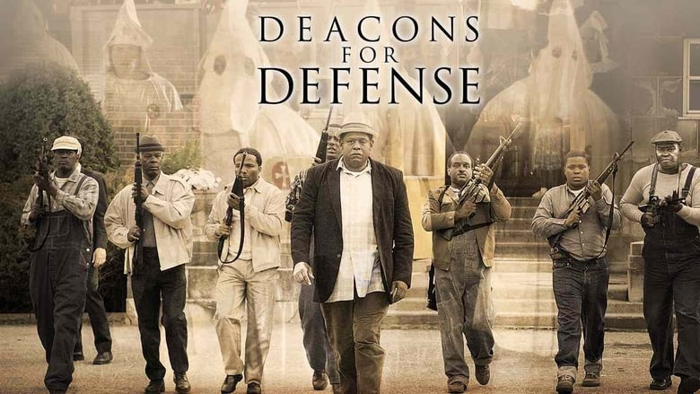 Watch Deacons for Defense free