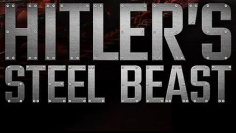 Le train d'Hitler – La bête d'acier