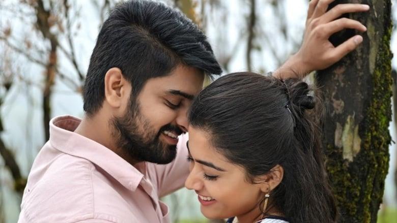 Chalo (2017) Telugu Full Movie Watch Online