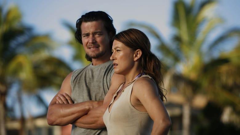 فيلم Malibu Shark Attack 2009 مترجم اونلاين