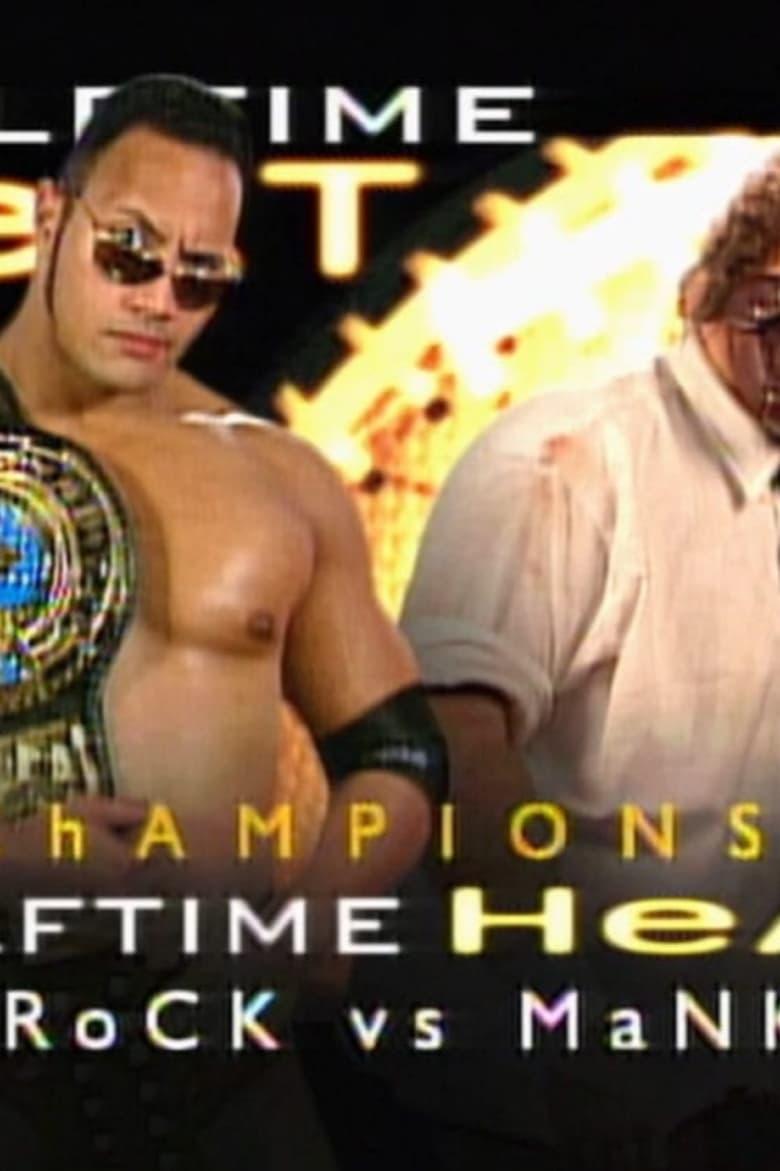 WWE Halftime Heat (1999)