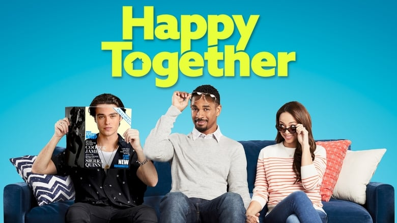 DPStream Happy Together - Série TV - Streaming - Télécharger poster .1
