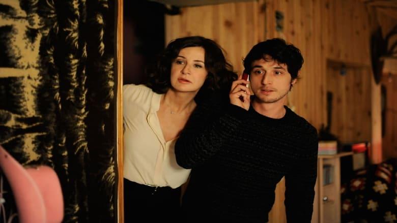 Regarder Film Hand in Hand Gratuit en français