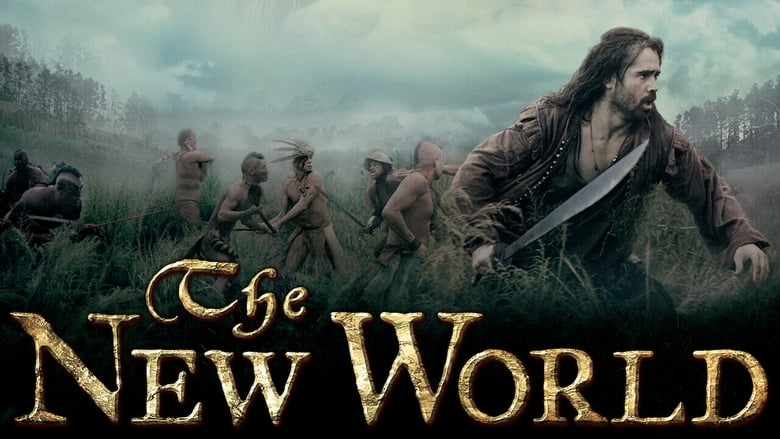 Watch The New World free