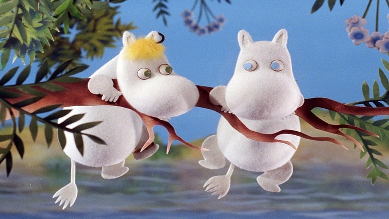 Download Moomin and Midsummer Madness in HD Quality
