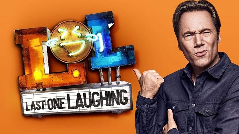 مسلسل LOL: Last One Laughing 2021 مترجم اونلاين