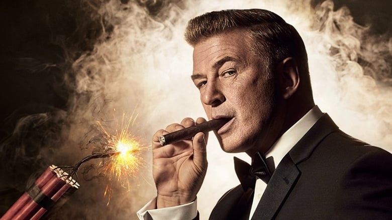 Film Comedy Central Roast of Alec Baldwin Con Sottotitoli In Italiano