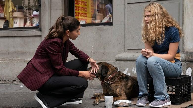 Law & Order: Special Victims Unit Season 21 Episode 4