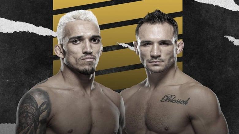 UFC 262: Oliveira vs. Chandler (2021)