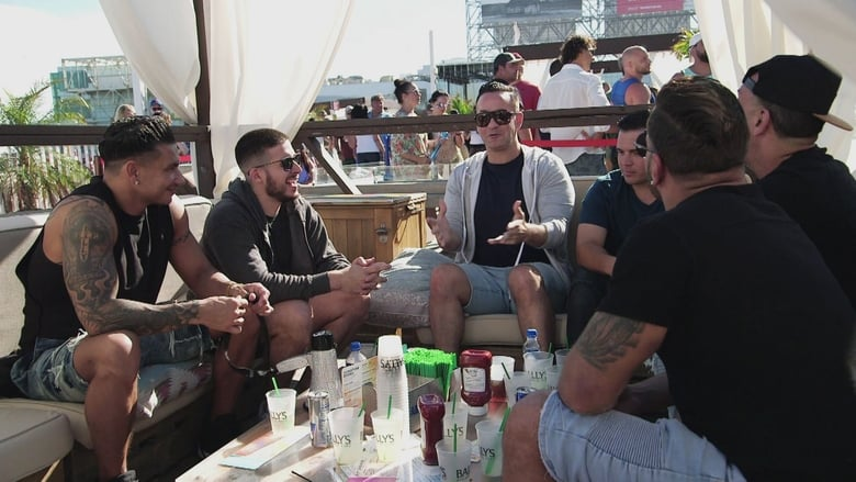 Jersey Shore: Family Vacation Season 2 Episode 11