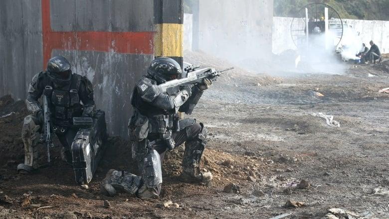 Watch Halo: Landfall free