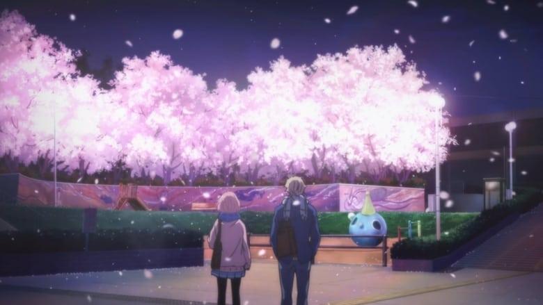 Kyoukai no Kanata Movie : I'll Be Here - Mirai-hen