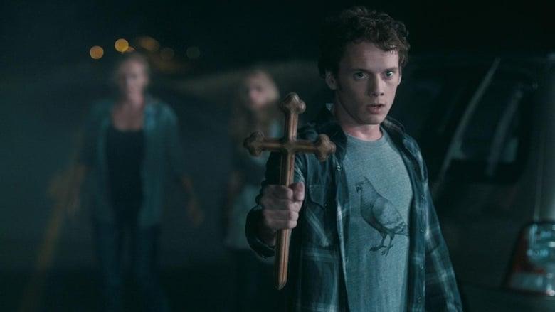 Žiauriai baisi naktis / Fright Night (2011)
